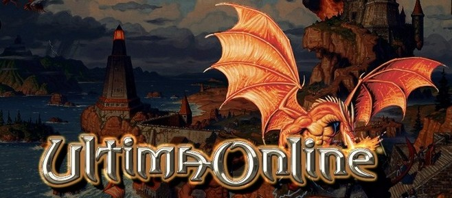 Ultima Online RaccooN